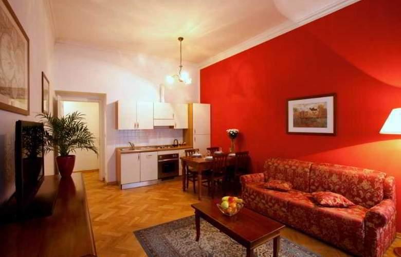 Hotel Suite Home Prague - Room - 9