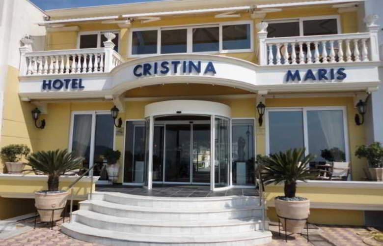 Cristina Maris Hotel - Hotel - 0