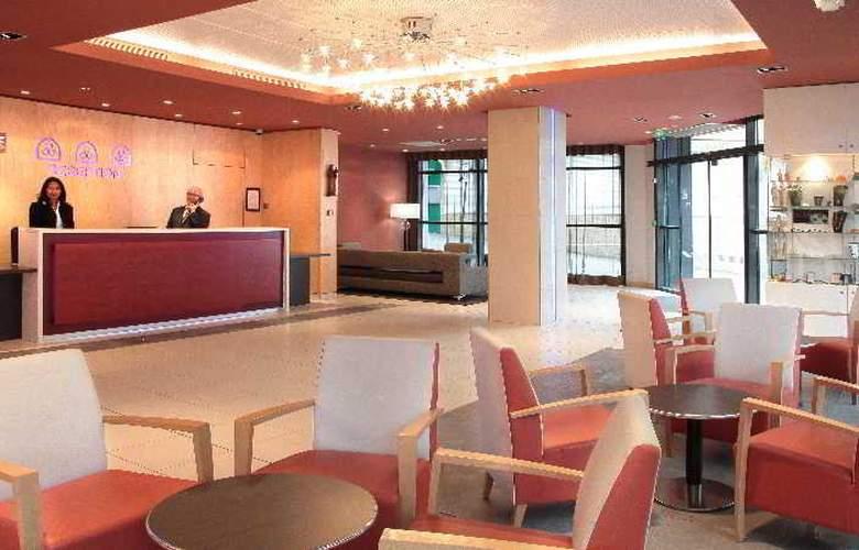 Padoue Hotel - Hotel - 0