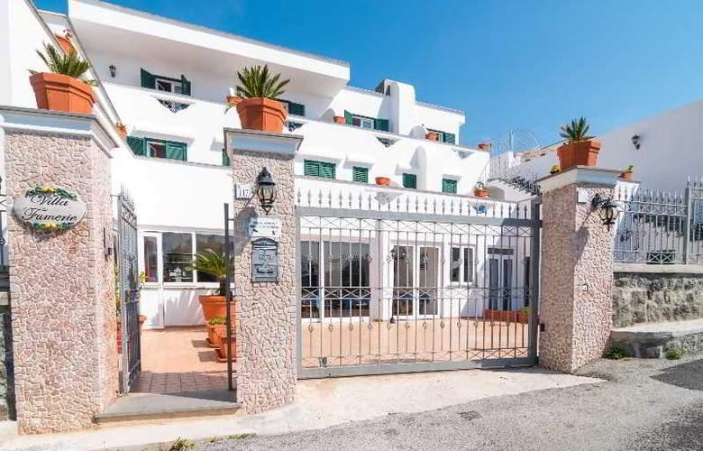 Villa Fumerie - Hotel - 0