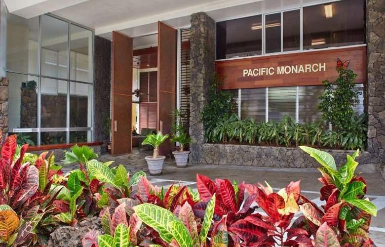 Aqua Pacific Monarch - Hotel - 5