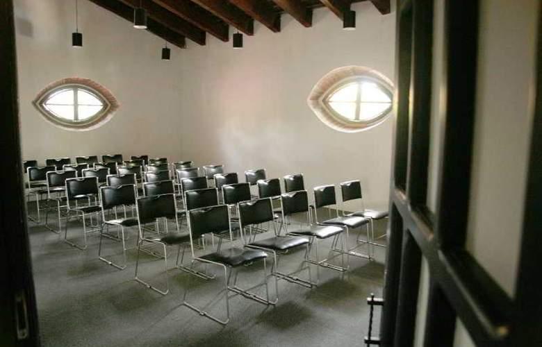 Misión Tlaxcala - Conference - 9