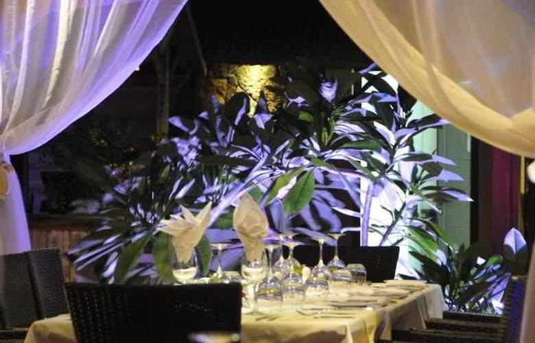 Le Domaine des Alizées Club & SPA - Restaurant - 13