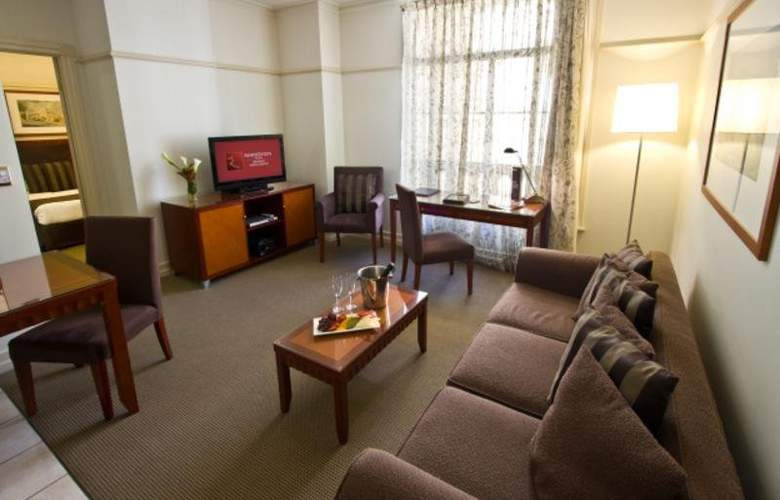 Rendezvous Hotel Brisbane - Room - 5