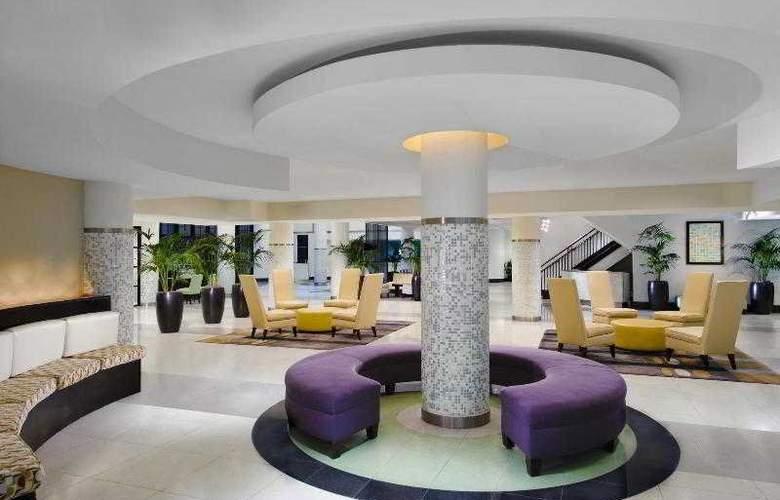 Sheraton Miami Airport & Executive Meeting Center - General - 28
