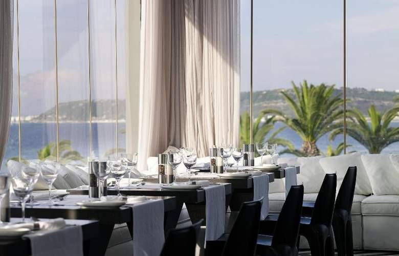Sentido Ixian Grand - Restaurant - 33