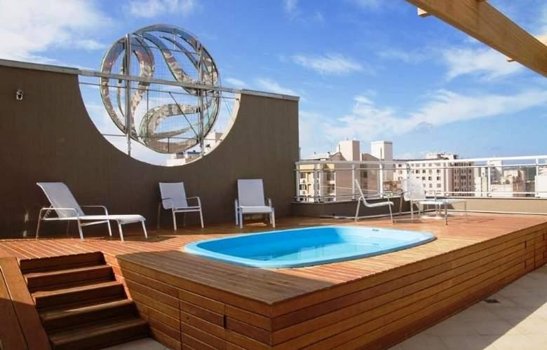 Eko Residence Hotel - Hotel - 6
