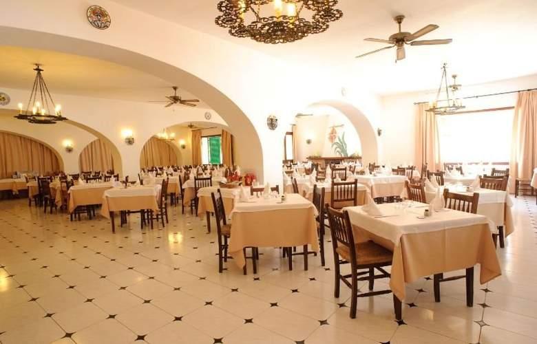 Tagomago - Restaurant - 2