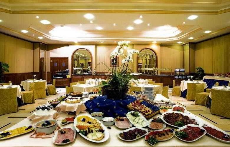 Gran Velazquez - Restaurant - 15