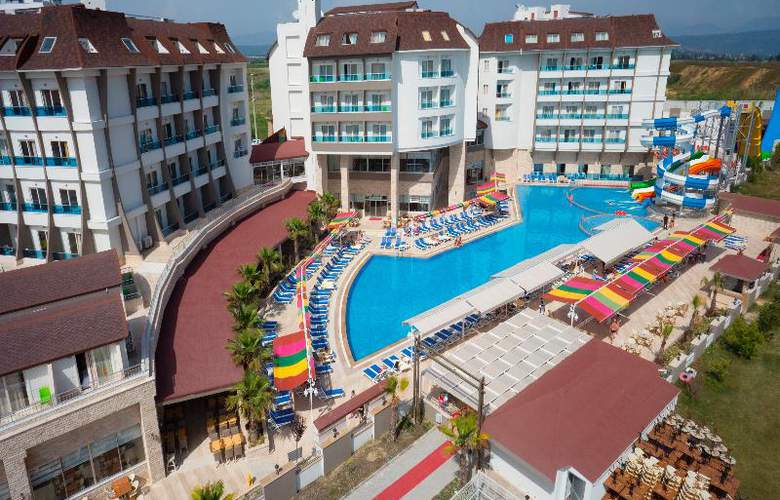 Ramada Resort Side - Hotel - 8