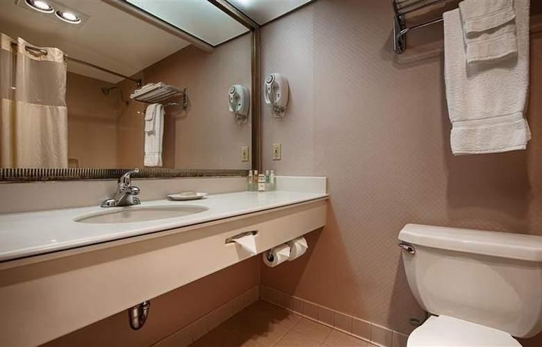 Best Western Plus Suites Hotel - Room - 49