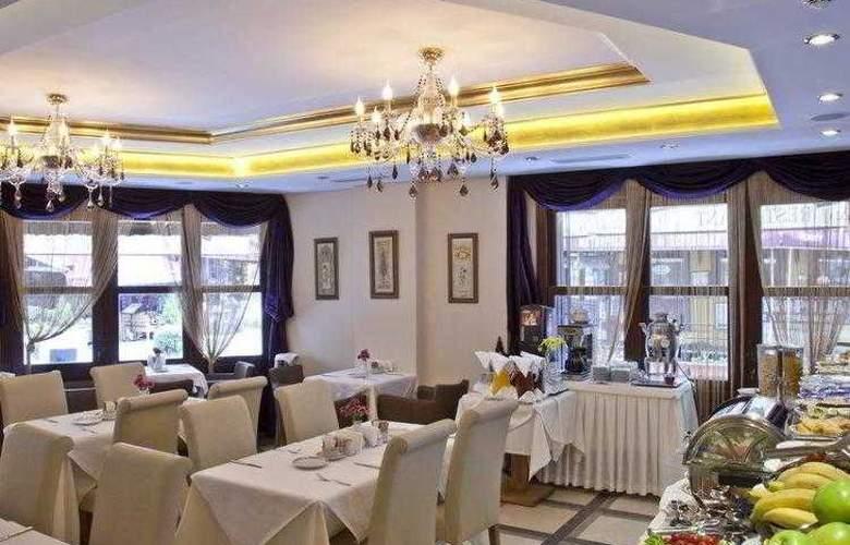 GLK PREMIER Acropol Suites & Spa - Hotel - 10