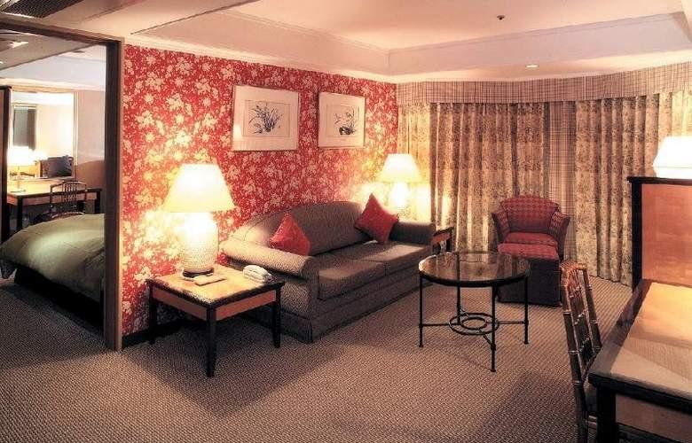 Rose Hotel Yokohama - Hotel - 10