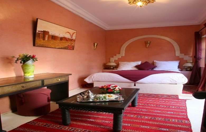 Riad La Croix Berbere - Room - 4