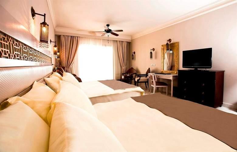 SUNRISE Grand Select Arabian Beach Resort - Room - 1