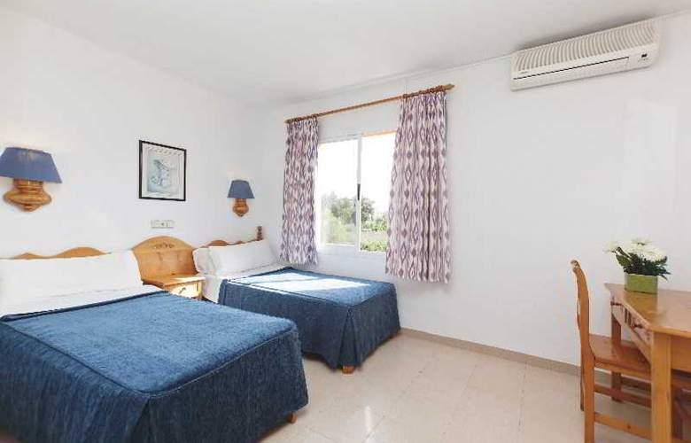 Jutlandia Family Resort - Room - 2