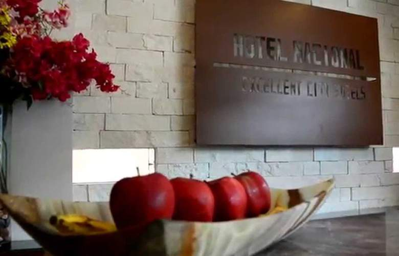 Nacional Merida - Hotel - 5