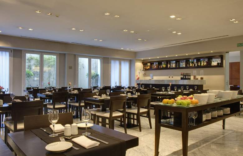 Broadway Hotel & Suites - Restaurant - 6