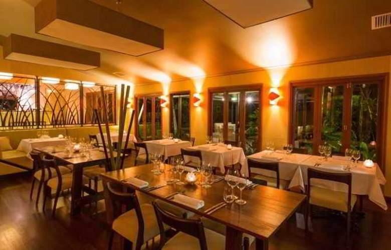 Spicers Tamarind - Restaurant - 11