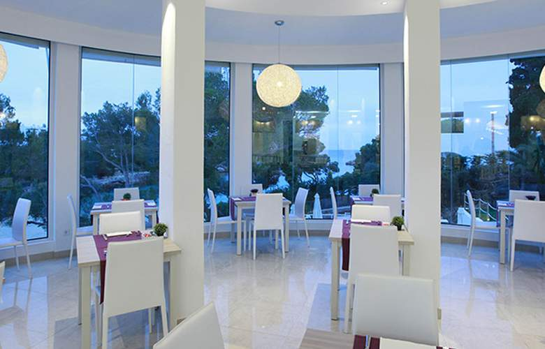 Sensimar Rocador - Restaurant - 6