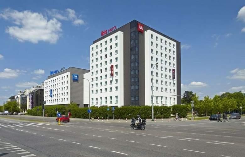 Ibis Warszawa Reduta - Hotel - 0