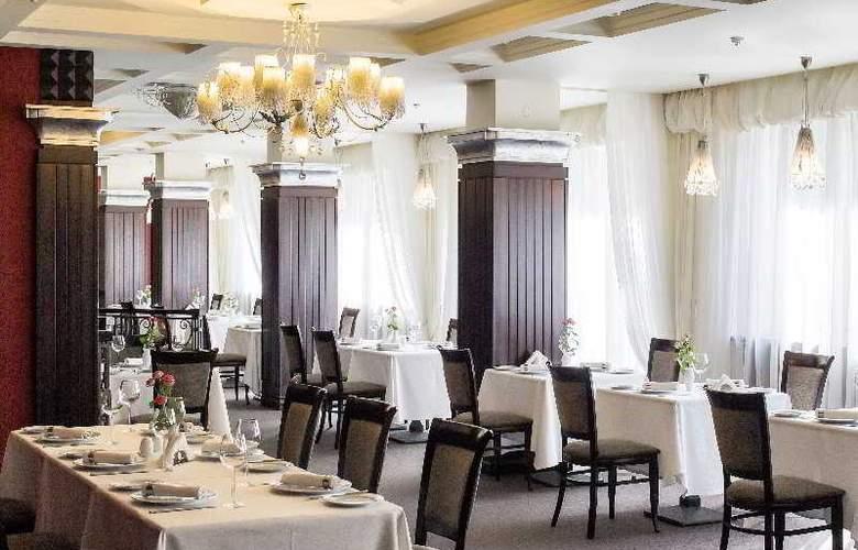 Chichikov - Restaurant - 4