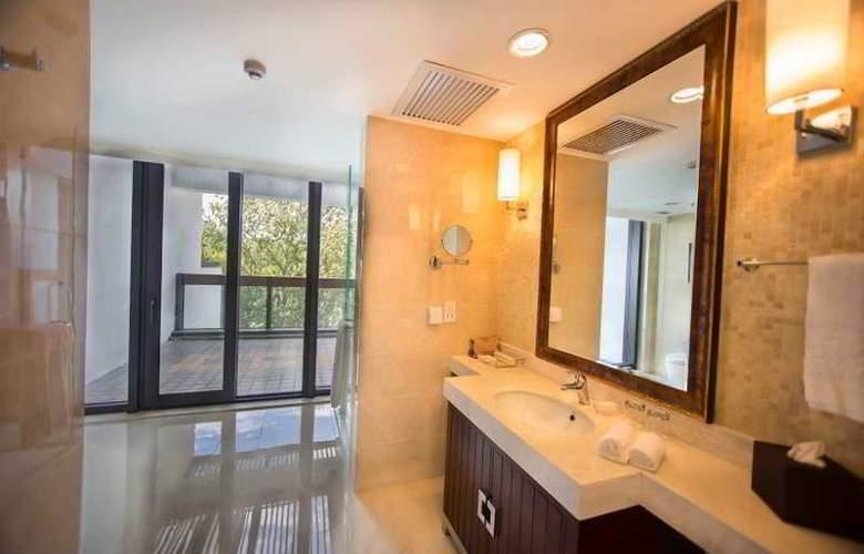 Beijing Hotel - Room - 12