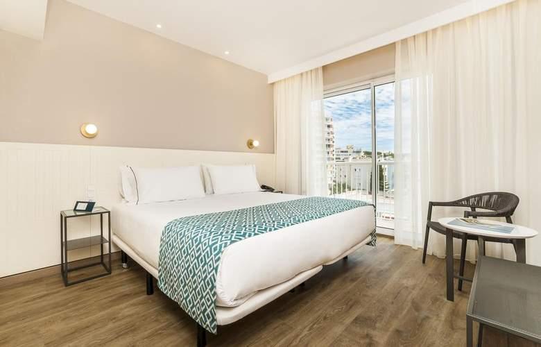 Eurostars Marivent - Room - 8