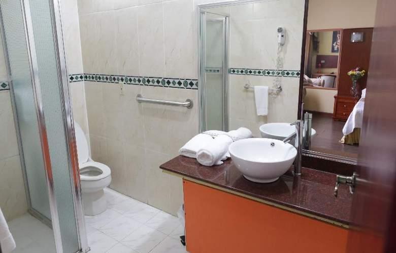 La Cresta Inn - Room - 4