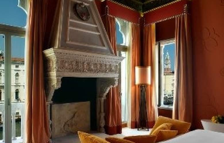 Sina Centurion Palace - Room - 6