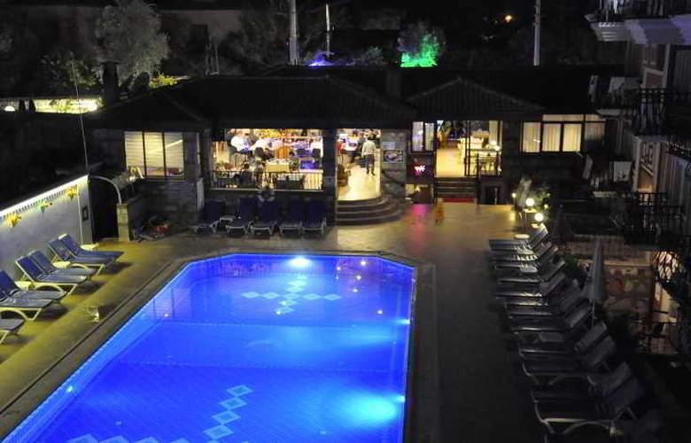 MagicTulip Beach - Pool - 7