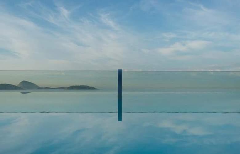 Fasano Rio De Janeiro - Pool - 3