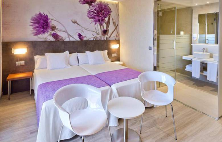 Monteplaya - Room - 19