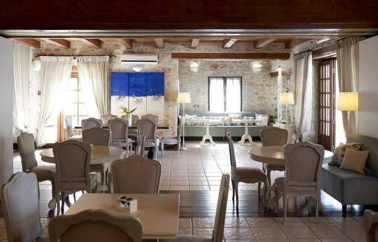 Porto Vitilo - Restaurant - 11