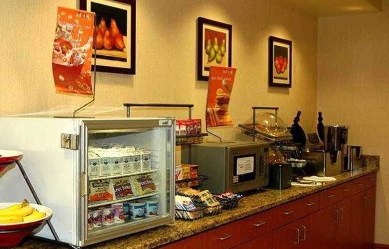 Fairfield Inn & Suites Atlanta Vinings - Hotel - 3