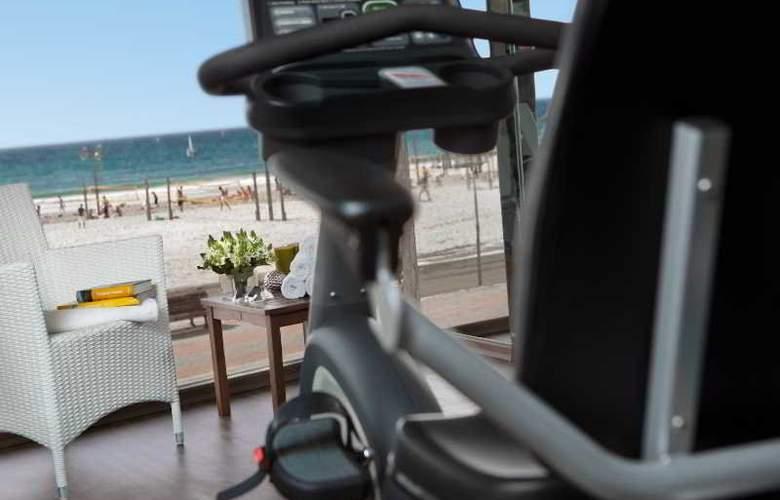 Renaissance Hotel Tel Aviv - Sport - 8