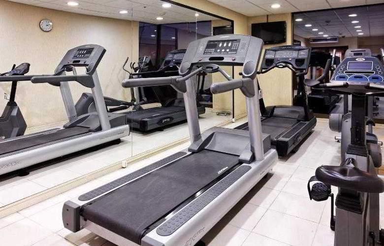 Holiday Inn Express Iquique - Sport - 31