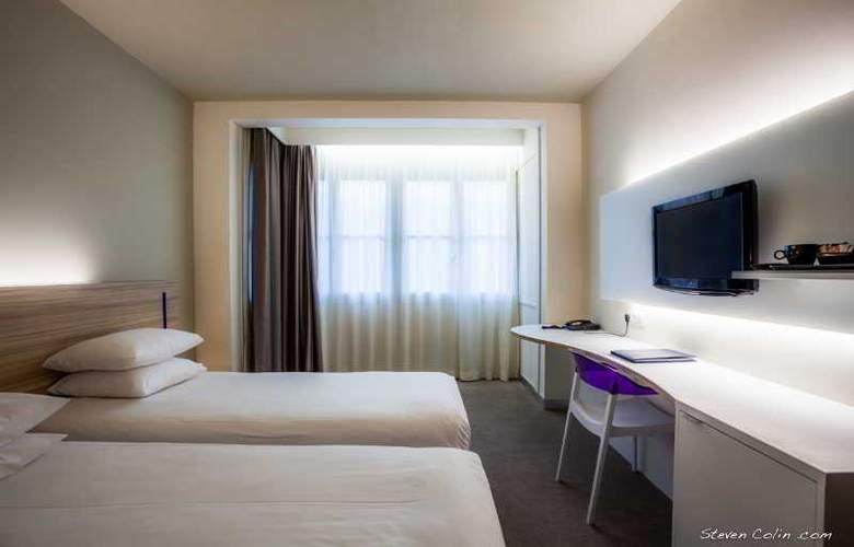 Best Western City Centre - Room - 5