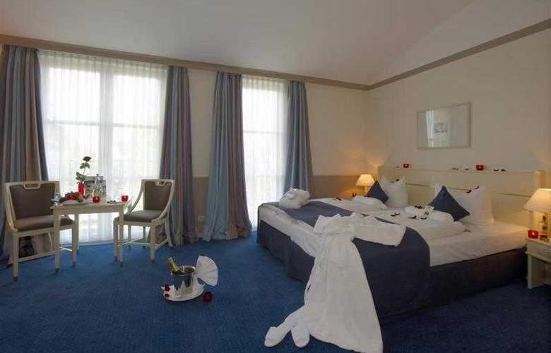 Best Western Premier Hotel Villa Stokkum - Hotel - 21