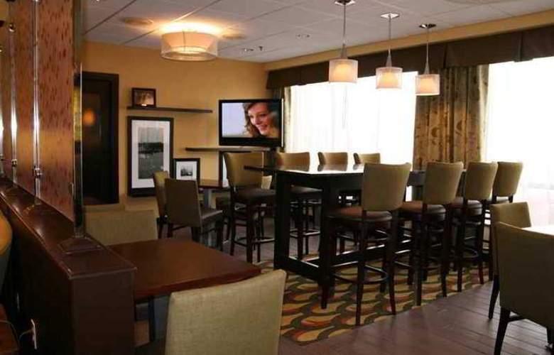 Hampton Inn Cherry Hill/Voorhees - Hotel - 3