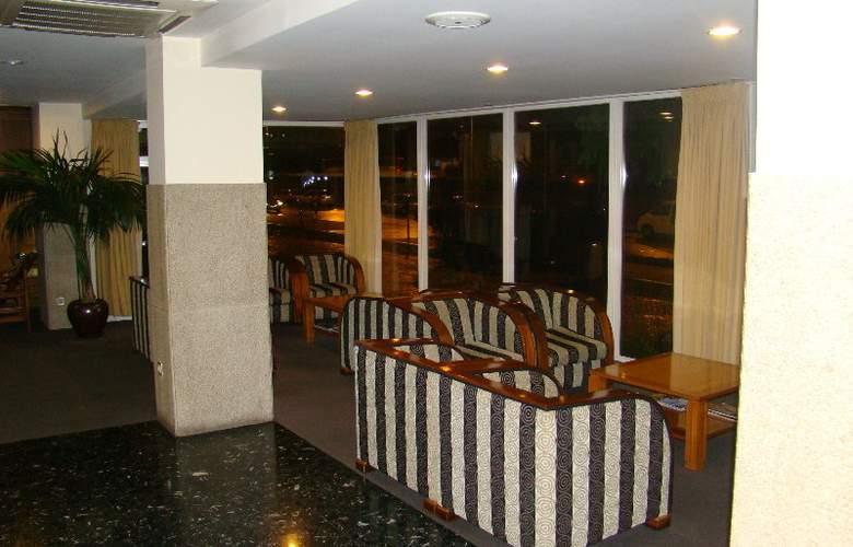 Hotel Rali Viana - General - 3