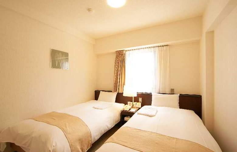 Chisun Hotel Sendai - Hotel - 5