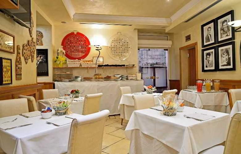 HOMS HOTEL - Restaurant - 54