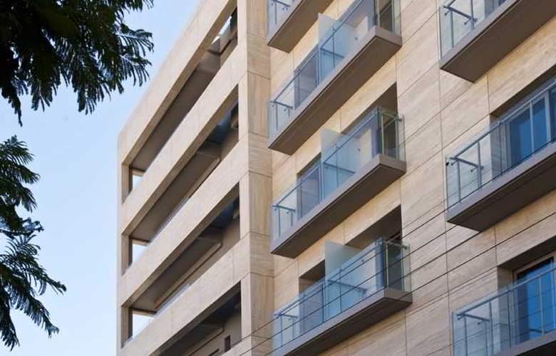 Samaria - Hotel - 10