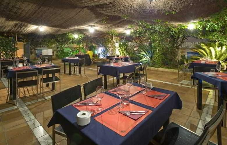 Squash - Restaurant - 3
