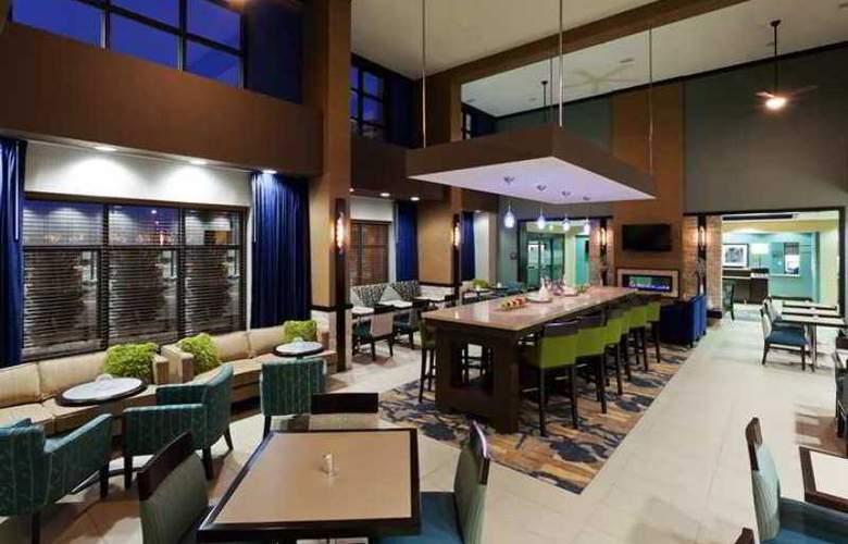 Hampton Inn and Suites Denver/Airport-Gateway Park - Hotel - 1