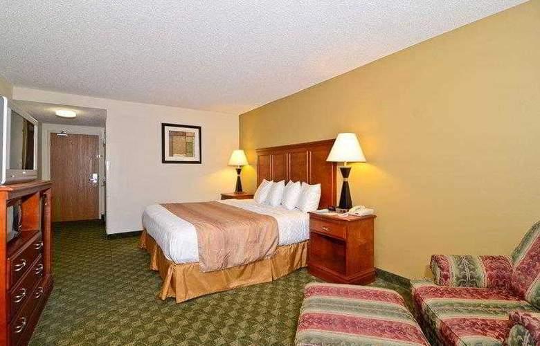 Best Western Classic Inn - Hotel - 9