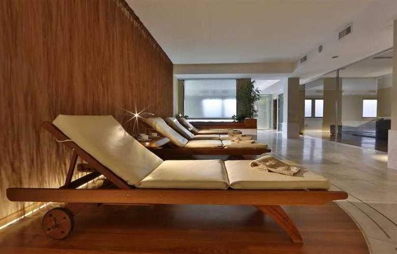 Best Western Globus City - Hotel - 39