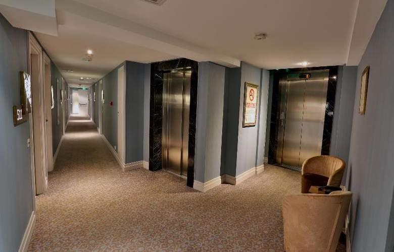 Zurich - Room - 22