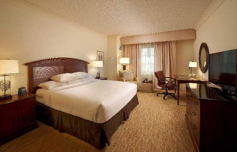 DoubleTree by Hilton Sunrise-Sawgrass Mills - Room - 5